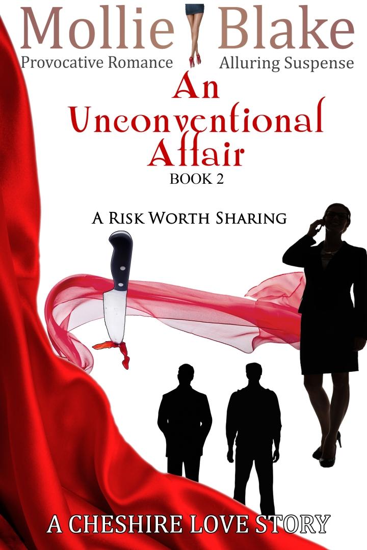 an unconventional affair cover
