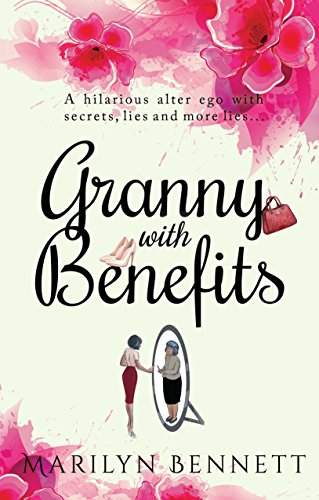 granny with benefits cover