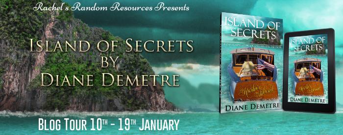 island of secrets banner