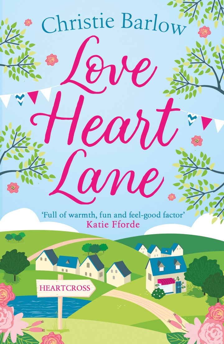 love heart lane cover