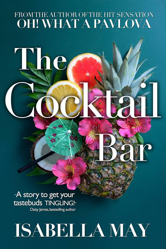 the cokctail bar cover
