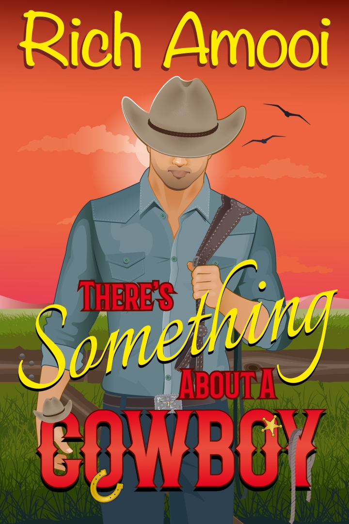 there's something about a cowboy ebook