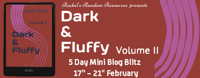 Dark & Fluffy II banner