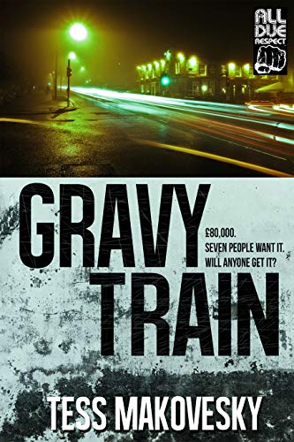 Gravy Train cover