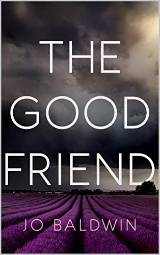 The Good Friend cover