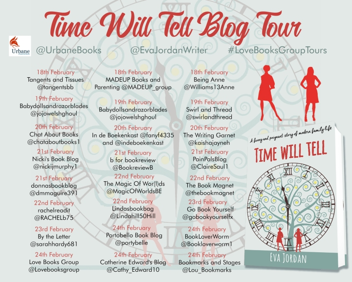 time-will-tell blog tour