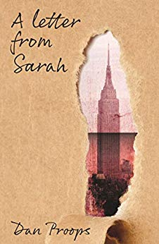 A Letter From Sarah cover
