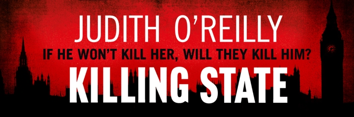 Killing State banner
