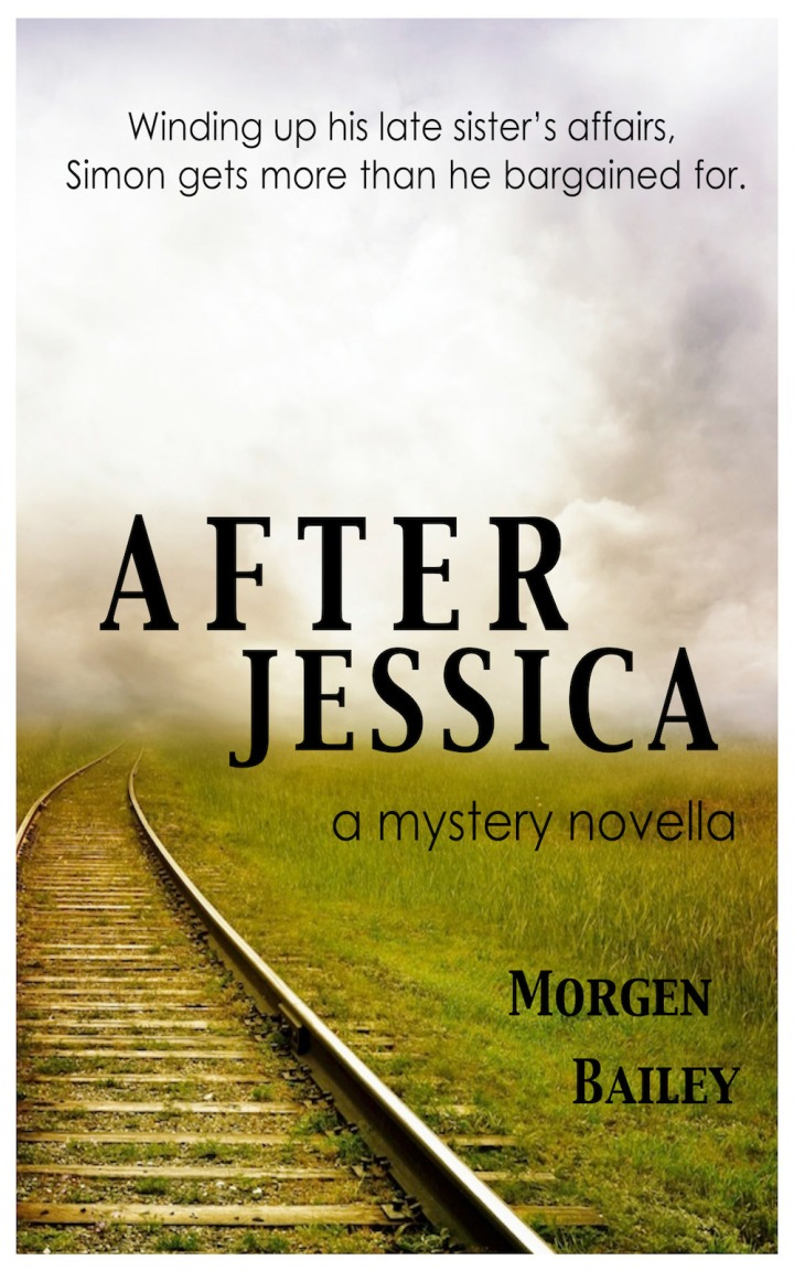 After Jessica cover front large