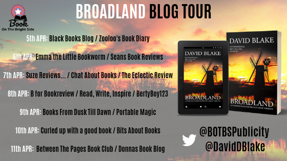 Broadland blog poster