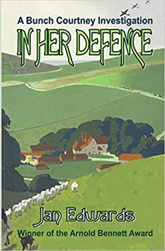 In Her Defence cover
