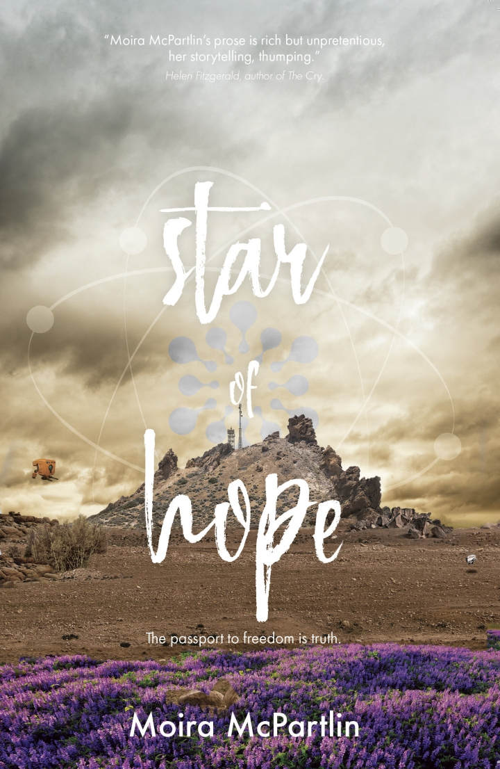 Star of Hope cover