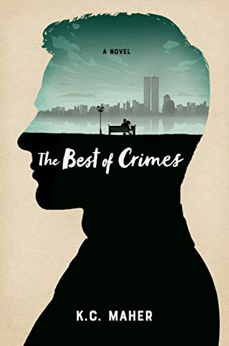 The Best Of Crimes cover