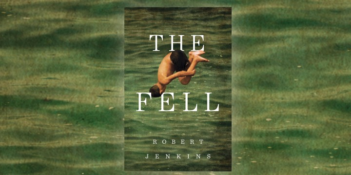 THE FELL blog tour image