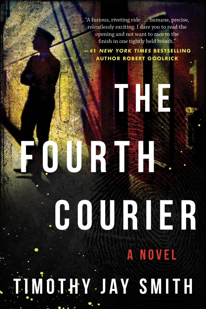 The Fourth Courier (Arcade)