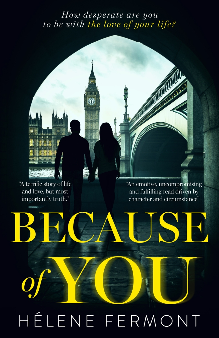 Because of You EBOOK COVER - Final