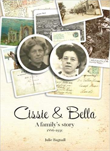 Cissie & Bella