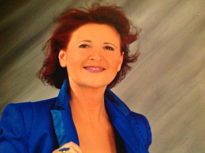 Helene Fermont