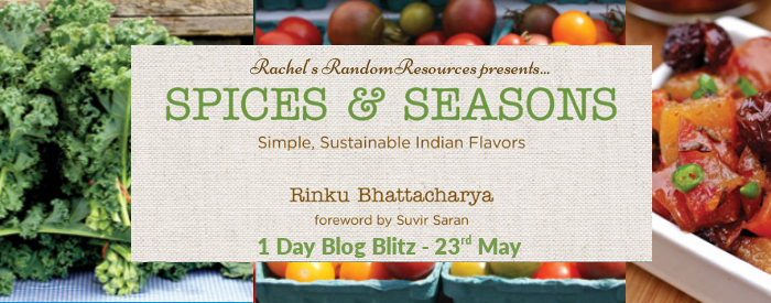 Spices & Seasons banner