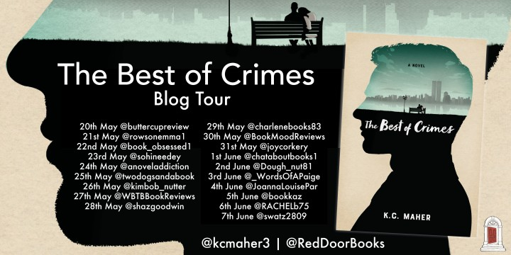 The Best of Crimes tour