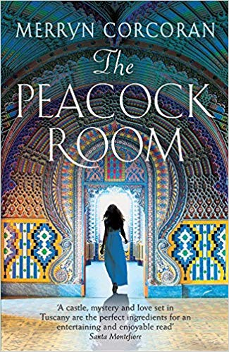 The Peacock Room cover