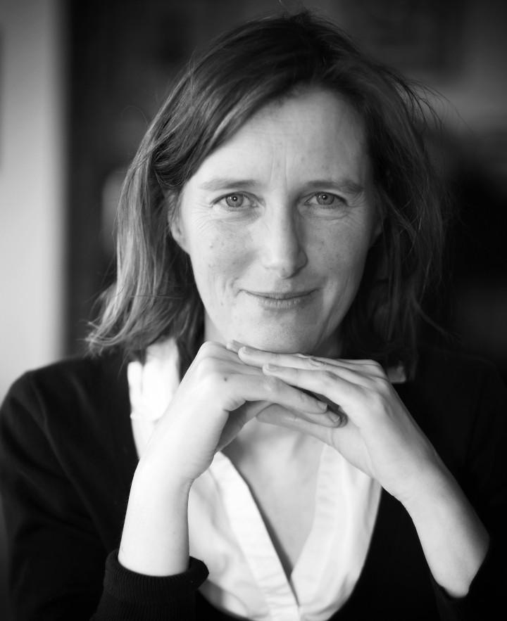 The Wrong Envelope author Liz Treacher