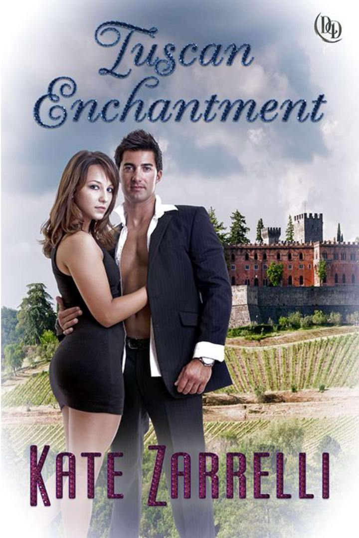 Tuscan Enchantments Cover