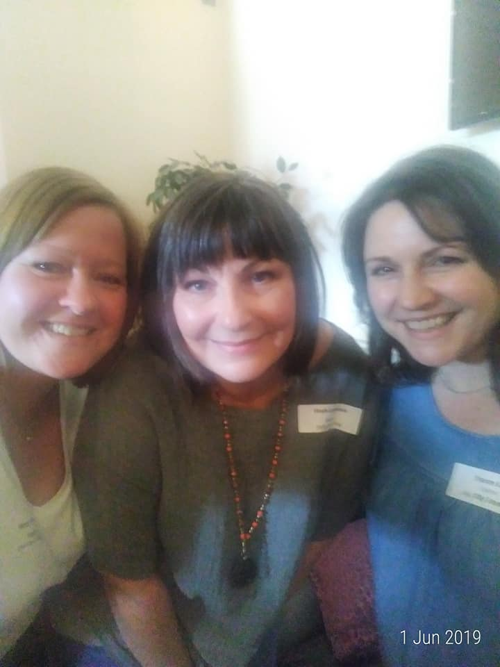 Blogger Author Meet Up June 2019 13