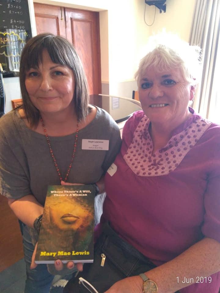 Blogger Author Meet Up June 2019 2