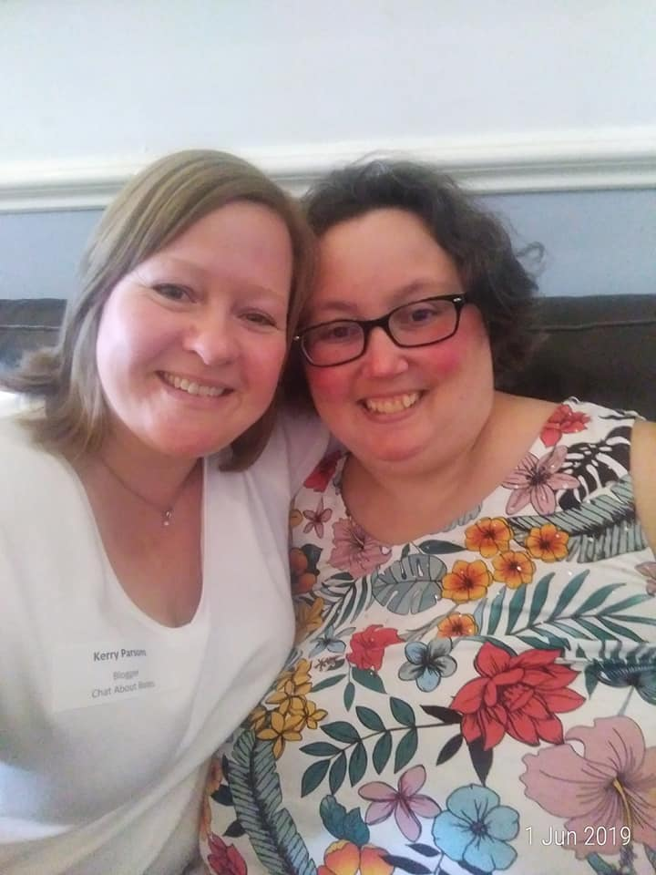 Blogger Author Meet Up June 2019 8