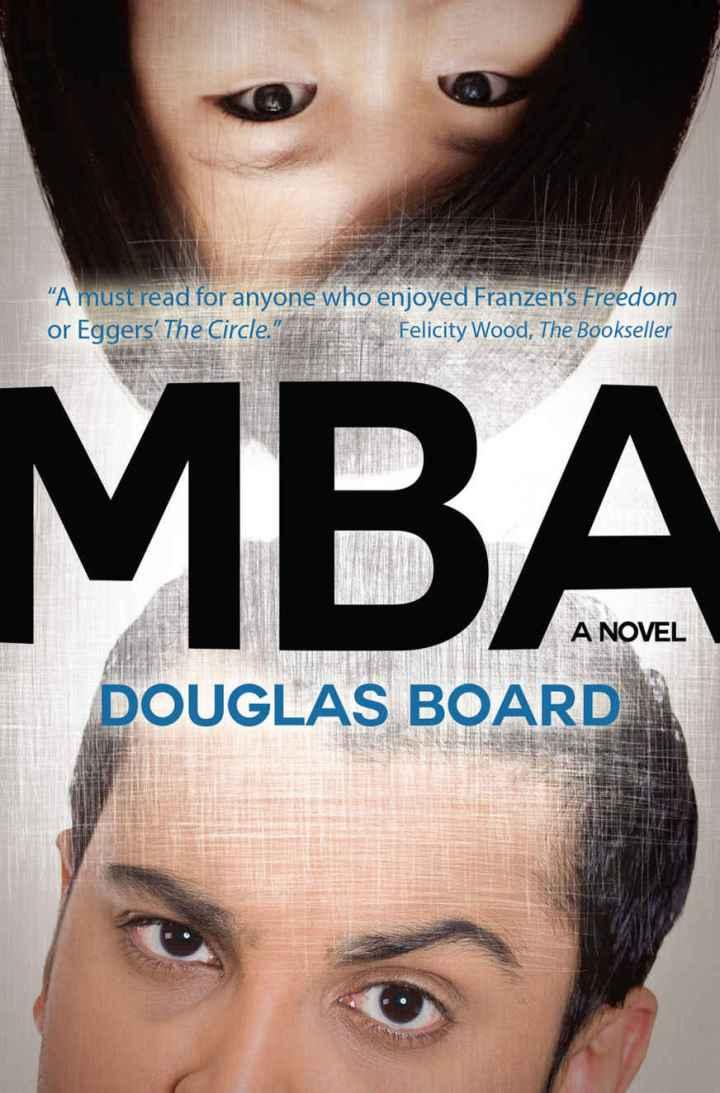 Douglas - MBA 1525463610