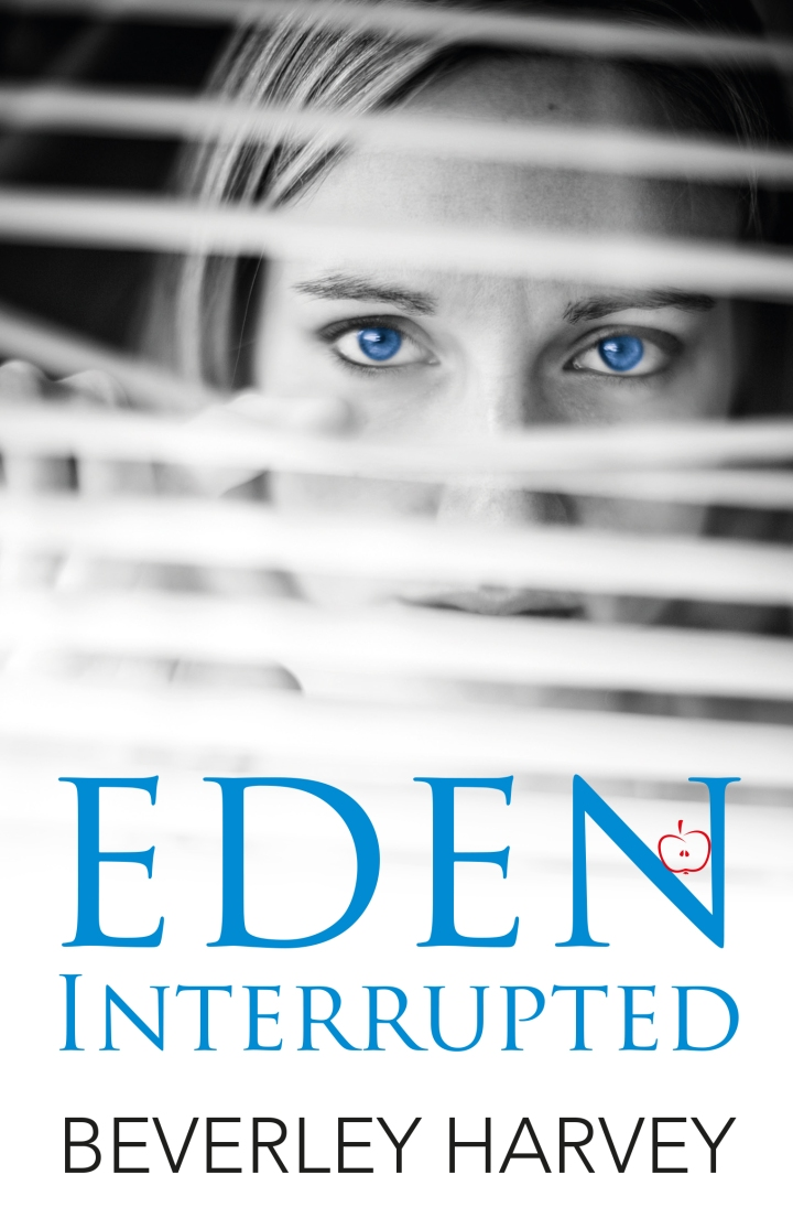 Eden_Interrupted_Front_Cover.indd