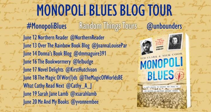 Monopoli Blues BT Poster