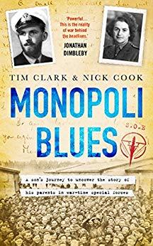 Monopoli Blues cover