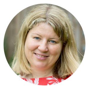 Saving Francesca Maier author Claire Wingfield