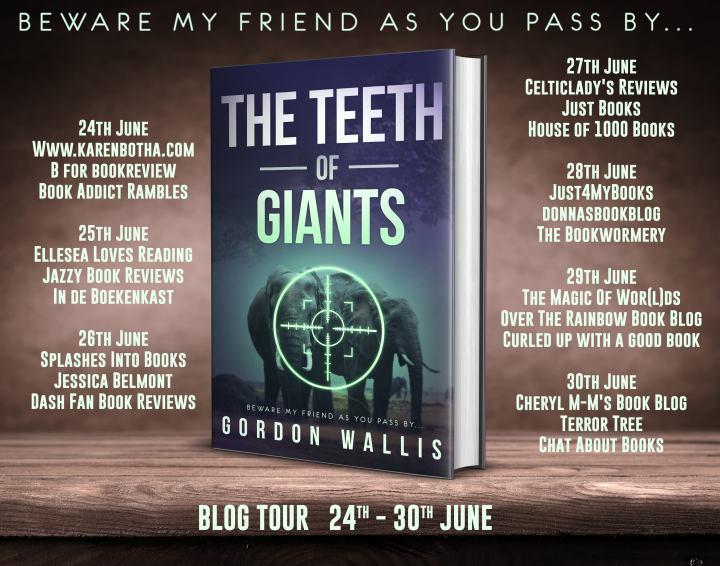 The Teeth of Giants Full Tour Banner