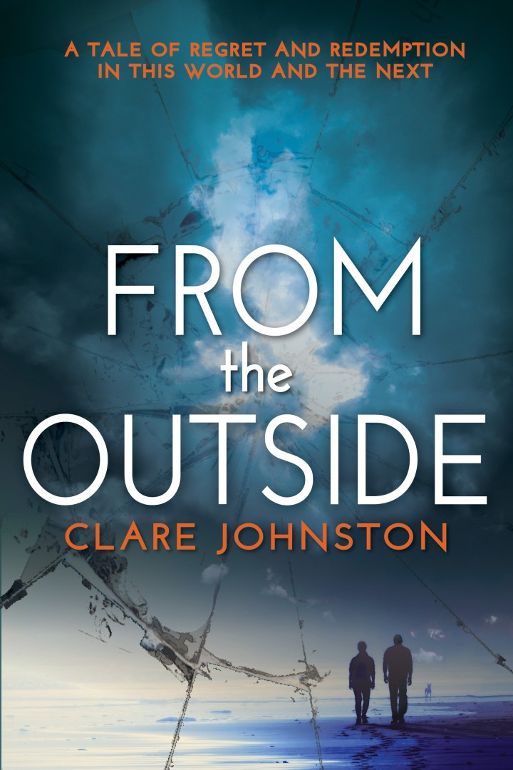 From the Outside cover
