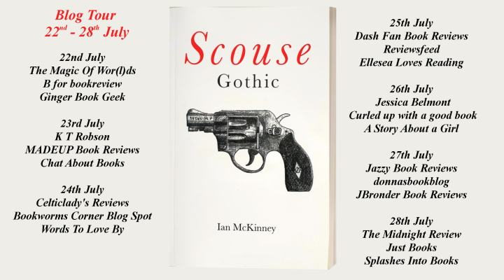 Scouse Gothic Full Tour Banner