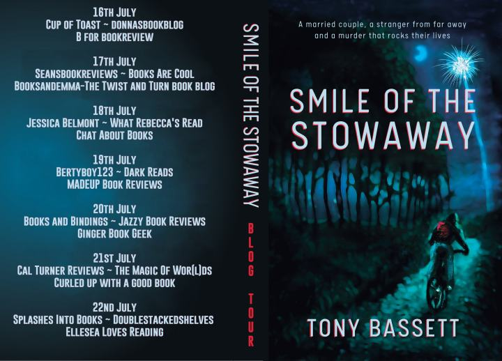 Smile of the Stowaway Full Tour Banner