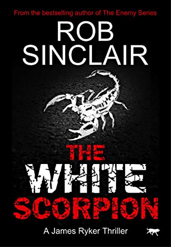 The White Scorpion