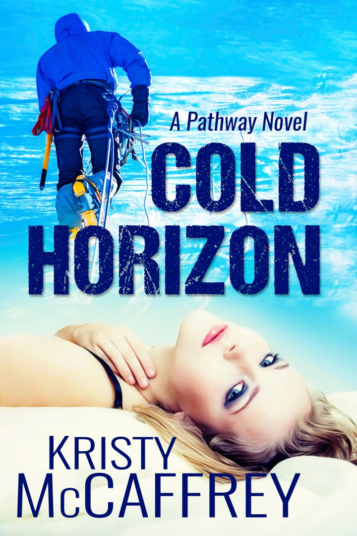 Cold Horizon cover