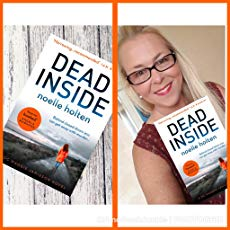 Dead Inside author