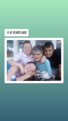 Facebook Memories August 2019 2