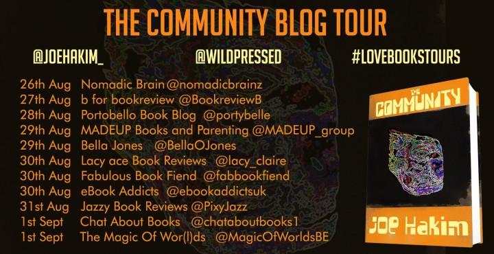 The Community tour