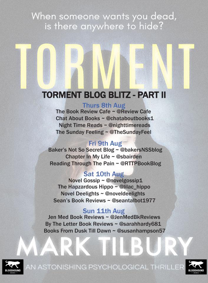 Torment Blitz Dates