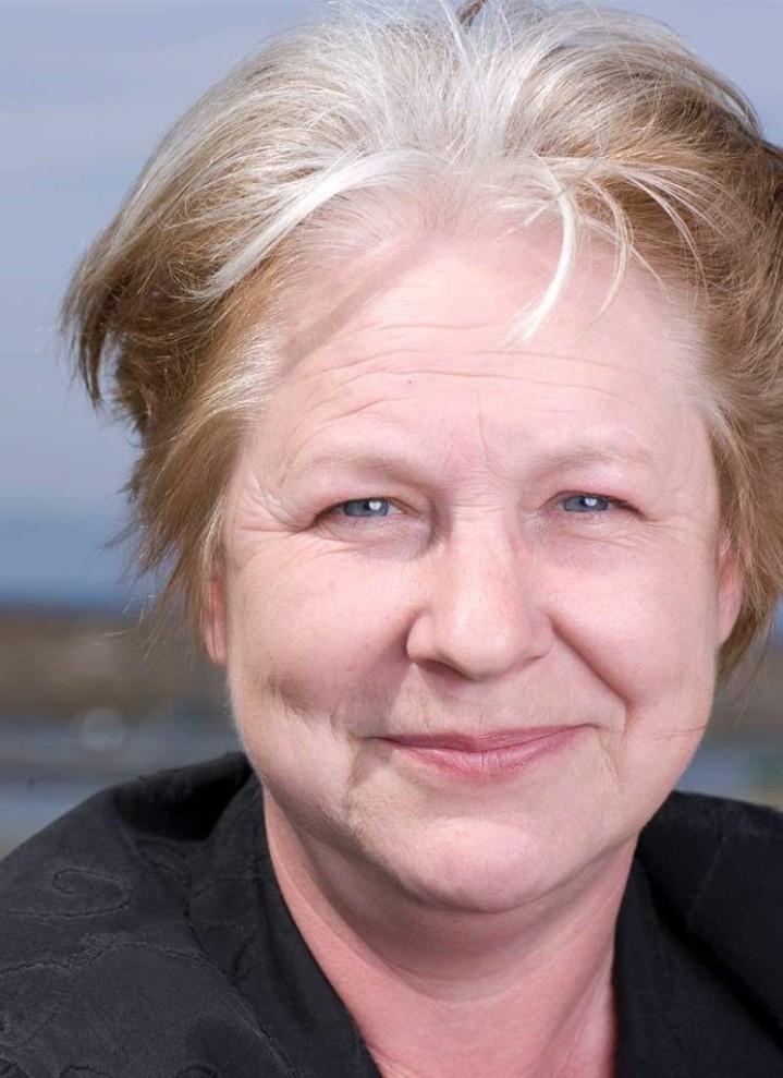 Archimimus author Clio Gray