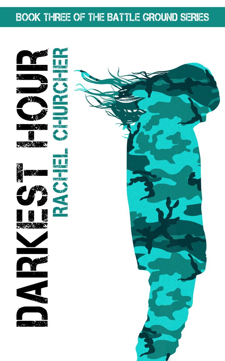 Darkest Hour cover