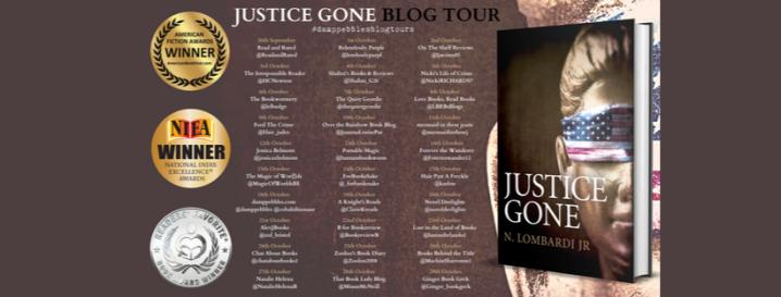 Justice Gone tour