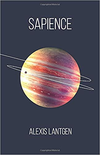 Sapience cover