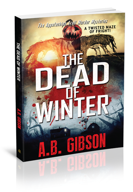 The Dead of Winter 3D